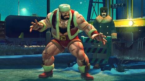 Ultra Street Fighter IV Steam Key GLOBAL - gameplay - 27