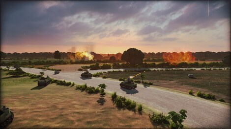 Steel Division: Normandy 44 Steam Key GLOBAL - gameplay - 9