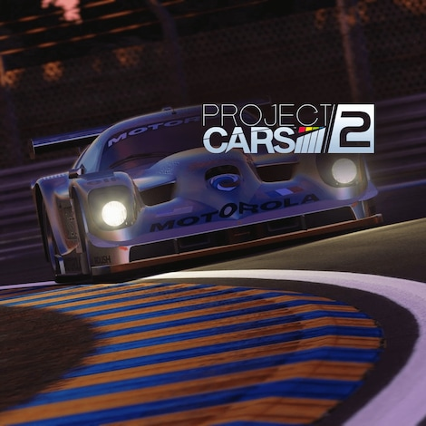 Project CARS 2 Steam Key GLOBAL - gameplay - 13
