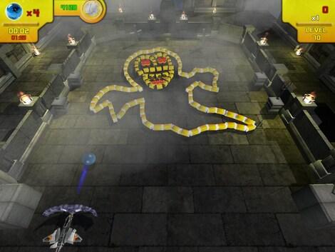Breakout Invaders Steam Key GLOBAL