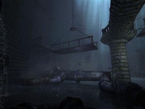Amnesia: The Dark Descent Steam Key GLOBAL - gameplay - 4