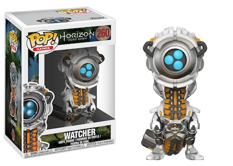 Funko Pop! Vinyl: Games - Horizon Zero Dawn - Watcher