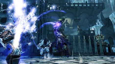 Darksiders Franchise Pack Steam Key GLOBAL - gameplay - 12