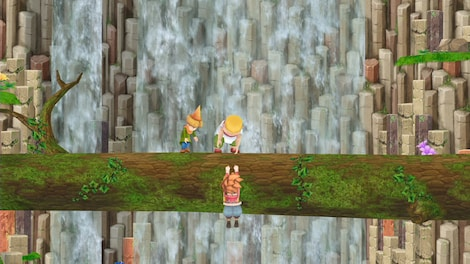 Secret of Mana Steam Key GLOBAL - gameplay - 3