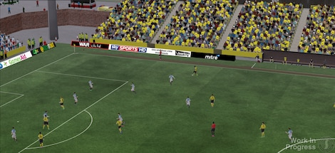 Football Manager 2015 Steam Key GLOBAL - gameplay - 7