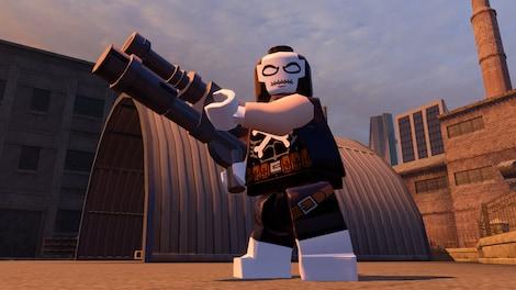 LEGO MARVEL's Avengers Steam Key GLOBAL - rozgrywka - 2