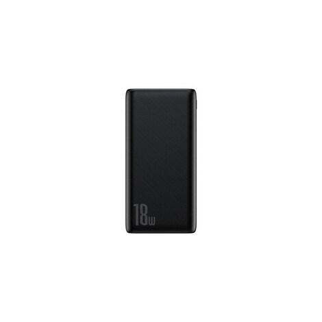 Baseus Powerbank 10000 mah - PD 3.0 Quick Charge 3.0
