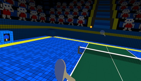 VR Ping Pong Steam Key GLOBAL - oynanabilirlik - 7