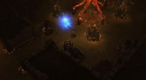 Diablo 3 Blizzard Key PC GLOBAL - gameplay - 15