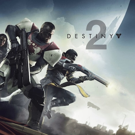 Destiny 2 Blizzard Key PC EUROPE - gameplay - 12