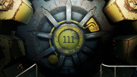 Fallout 4: Game of the Year Edition Steam Key PC GLOBAL - gameplay - 25