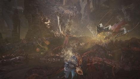 Monster Hunter World Digital Deluxe Edition Steam Key Global G2a