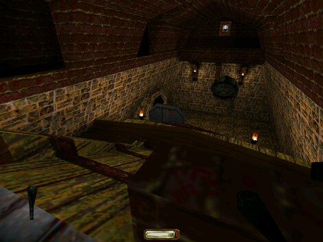 Thief Gold Steam Key GLOBAL - játék - 7