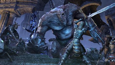 The Elder Scrolls Online: Tamriel Unlimited The Elder Scrolls Online Key GLOBAL - gameplay - 9