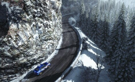 DiRT Rally Steam Key GLOBAL - gameplay - 16