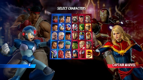 Marvel Vs. Capcom: Infinite - Deluxe Edition XBOX LIVE Key XBOX ONE UNITED STATES