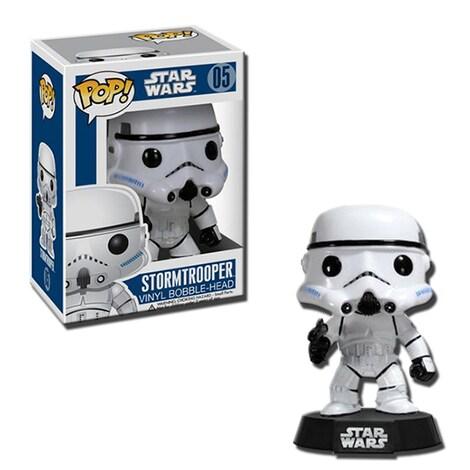 Figurka POP! Stormtrooper - Star Wars