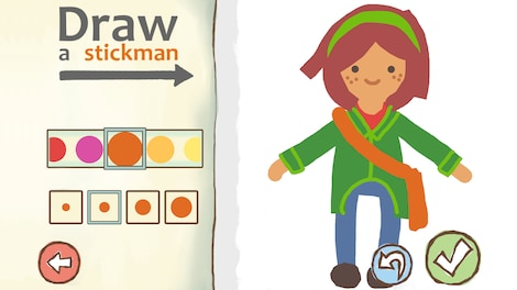 Draw A Stickman Epic 2 Steam Key Global G2a Com