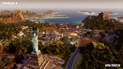 Tropico 6 El Prez Steam Key RU/CIS - gameplay - 13