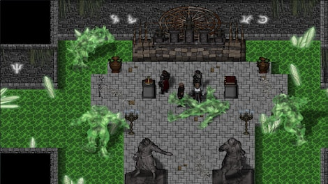 RPG Maker VX Ace - High Fantasy 2 Resource Pack DLC Key Steam PC GLOBAL -  G2A COM