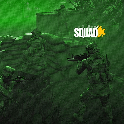 Squad Steam Key GLOBAL - gameplay - 10