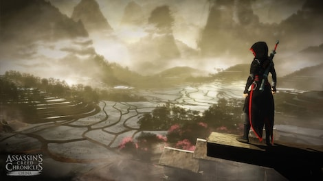 Assassin's Creed Chronicles: China Uplay Key GLOBAL - gameplay - 4