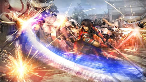 SAMURAI WARRIORS: Spirit of Sanada Steam Key GLOBAL - gameplay - 9