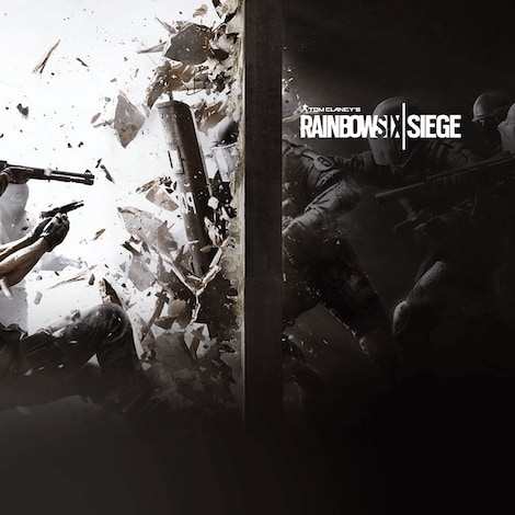 Tom Clancy's Rainbow Six Siege - Standard Edition Steam Key GLOBAL - gameplay - 3
