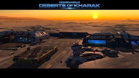 Homeworld: Deserts of Kharak Steam Key GLOBAL - gameplay - 10