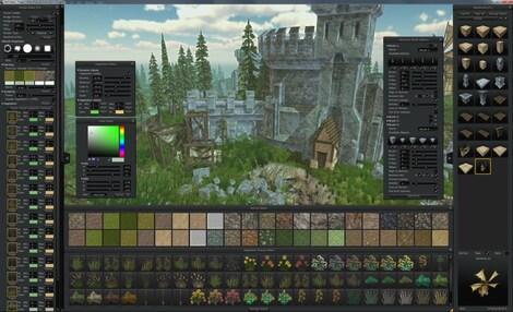 Axis Game Factory's AGFPRO & PREMIUM Bundle Steam Key GLOBAL - screenshot - 14