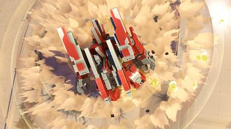 Planetary Annihilation: TITANS Steam Key GLOBAL - gameplay - 15