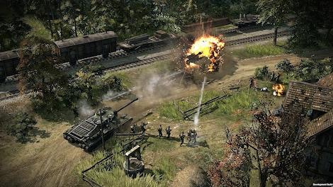 Blitzkrieg 3 Standard Edition Steam Key GLOBAL - gameplay - 10