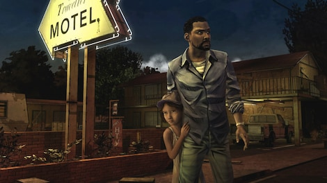 The Walking Dead: The Complete First Season PSN Key PS4 NORTH AMERICA - gameplay - 5