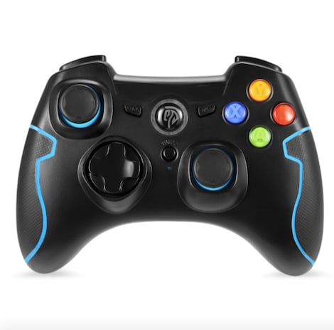 EasySMX ESM-9013 Wireless Gamepad Game joystick Controller - Compatible with PC - product photo 4