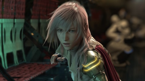 FINAL FANTASY XIII & XIII-2 BUNDLE Steam Key GLOBAL - gameplay - 2