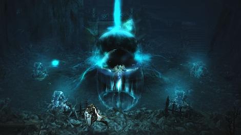 Diablo 3 Battlechest Blizzard Key PC GLOBAL - gameplay - 9