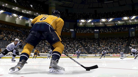 NHL Legacy Edition PSN Key PS3 NORTH AMERICA