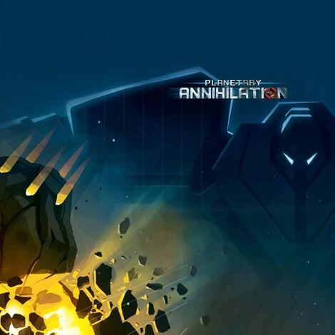 Planetary Annihilation: TITANS Steam Key GLOBAL - gameplay - 22