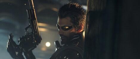 Deus Ex: Mankind Divided Steam Key GLOBAL - gameplay - 4