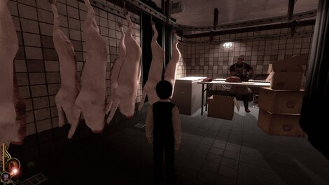 Lucius Steam Key GLOBAL - gameplay - 16
