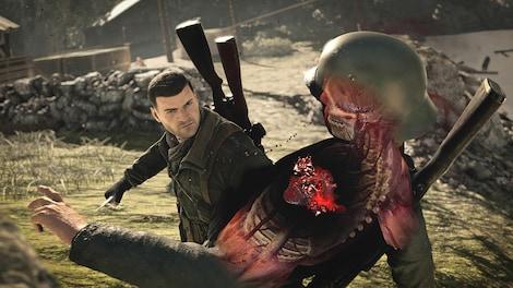 Sniper Elite 4 Steam Key GLOBAL - gameplay - 11