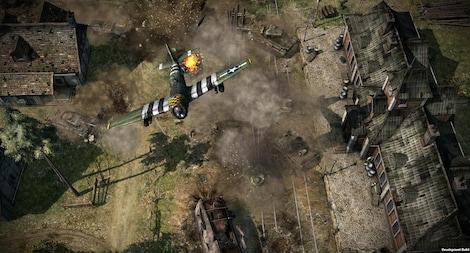 Blitzkrieg 3 Standard Edition Steam Key GLOBAL - gameplay - 7