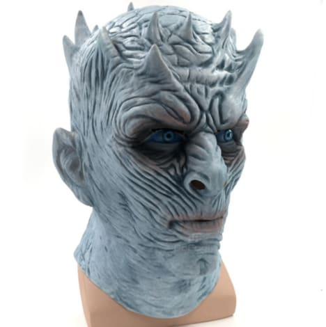 Game Of Thrones Halloween Mask Night's King Walker