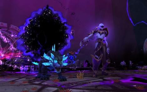World of Warcraft Time Card 30 Days NORTH AMERICA Battle.net - screenshot - 5
