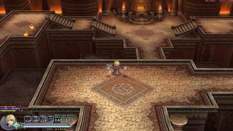 Ys Origin Steam Key GLOBAL - gameplay - 26