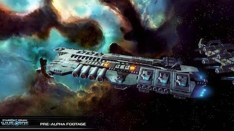 Starpoint Gemini Warlords Steam Key GLOBAL - rozgrywka - 3