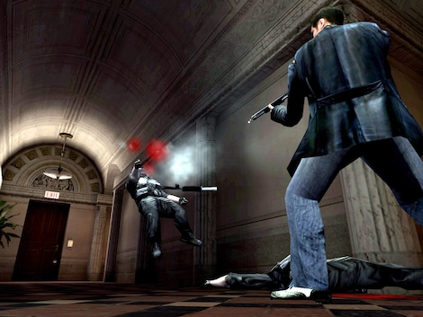 Max Payne Steam Key GLOBAL - gameplay - 14