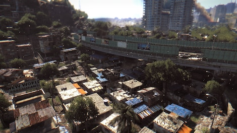 Dying Light: The Following - Enhanced Edition Steam Key GLOBAL - gameplay - 4