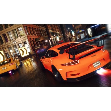 The Crew 2 Gold Edition XBOX LIVE Key ONE GLOBAL