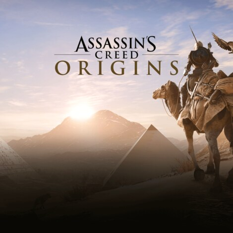 Assassin's Creed Origins Uplay Key ROW - gameplay - 7